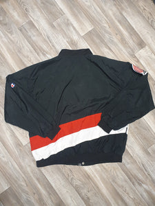 Portland Trailblazers Jacket Size XL