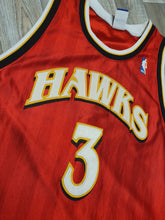 Load image into Gallery viewer, Shareef Abdur-Rahim Atlanta Hawks Jersey Size 2XL