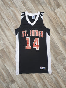 St James Jersey Size Small