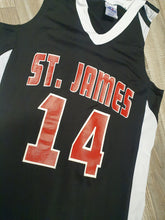 Load image into Gallery viewer, St James Jersey Size Small