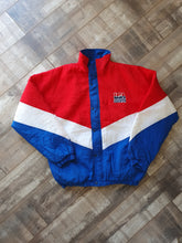 Load image into Gallery viewer, Team USA Jacket Size XL
