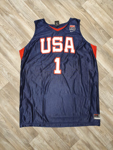 Team USA Jersey Size XL
