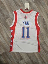 Load image into Gallery viewer, Yoa Ming NBA All Star 2004 Jersey Size Medium