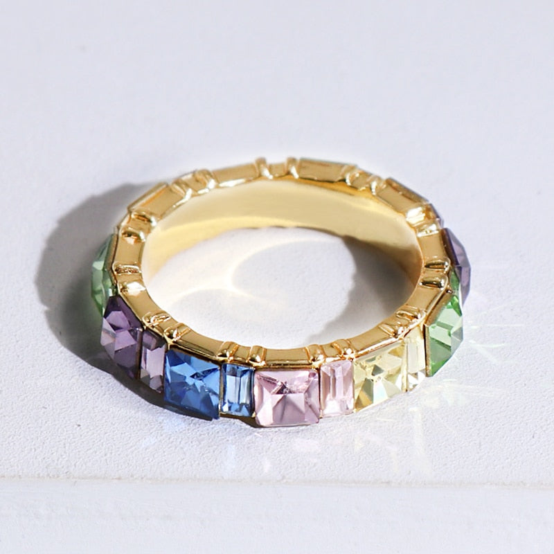 The Fairytale Ring
