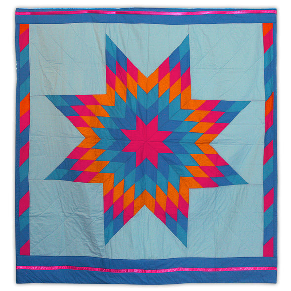 Creativity Starblanket