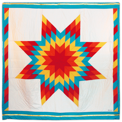Hope Starblanket