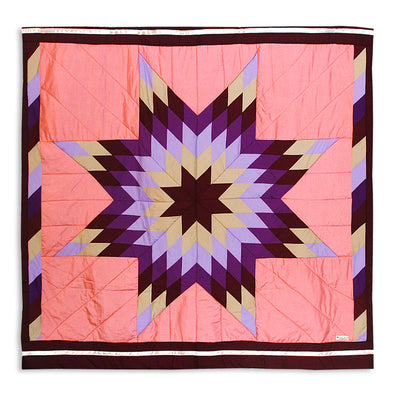 Prayer Starblanket