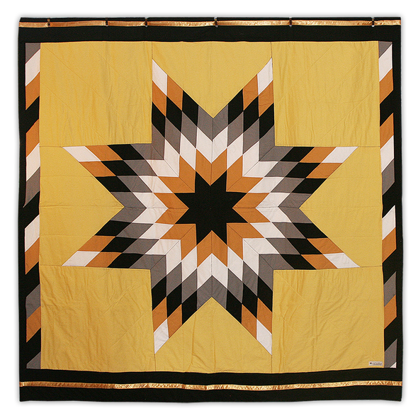 Prosperity Starblanket
