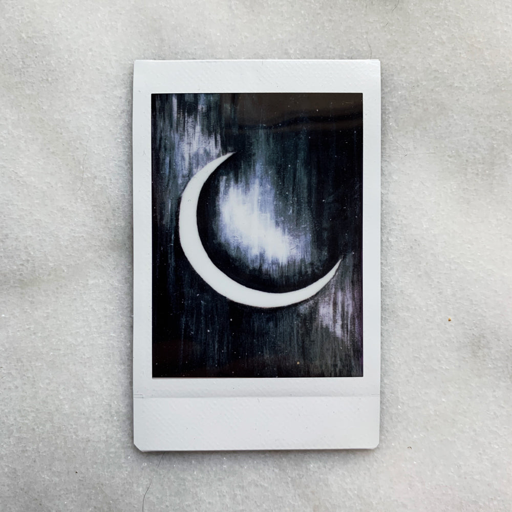 Surrender - Instax Mini Print