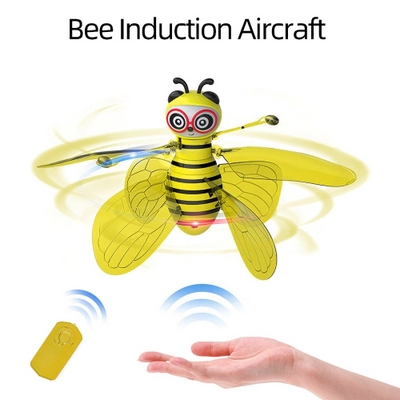 Bee Induction Aircraft Infrared Sensing 8 Mins Fight Time