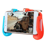 Gamepad Game Controller Handle Shooter Trigger Fires Button