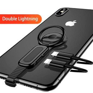 Not bending Lightning Adapter for iPhone Fast Charge