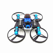 2.4 GHz 2 in 1 Foldable RC Drone Toys WIFI RC Motorcycle WIFI FPV Drone