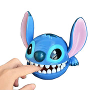Cartoon Biting Finger Toys Mouth Bite Creative Spoof Toys for Party Family Games