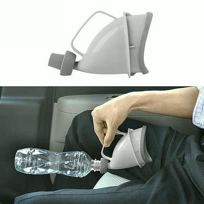 Portable Multi-Functional Urinal