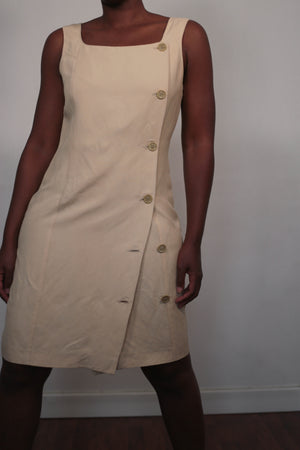 Vintage Sleeveless dress