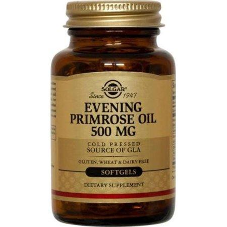 Evening Primrose Oil 500mg Solgar 180 Softgel