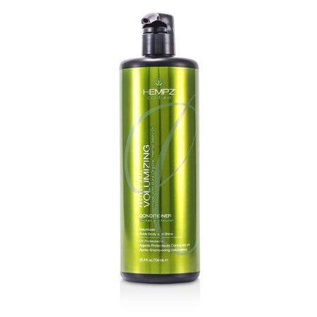 Couture Volumizing Conditioner with Pure Organic Hemp Seed Oil (Thicken and Nourish)-750ml/25.4oz