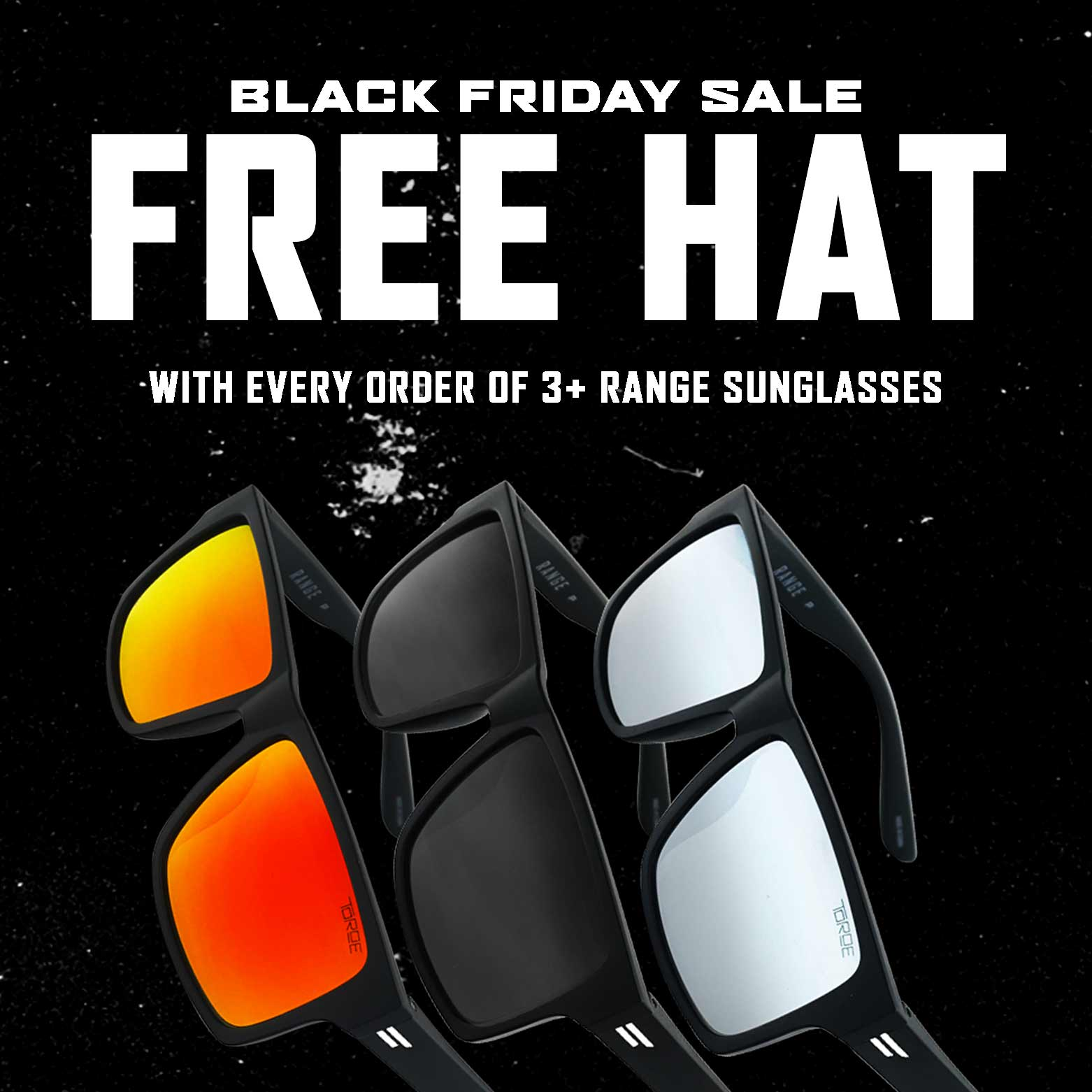 black friday early access sunglasses
