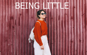 LYZI UNWIN ON BUYING SUSTAINABLY