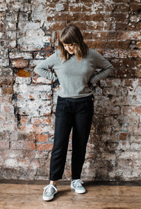 Lila Trousers