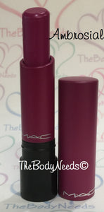 Ambrosial MAC Lipstick Sample
