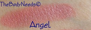 Angel MAC Lipstick Sample