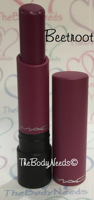Beetroot MAC Lipstick Sample