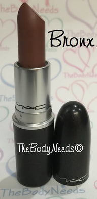 Bronx MAC Lipstick Sample
