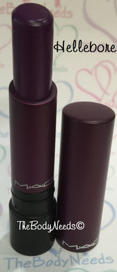 Hellebore MAC Lipstick Sample