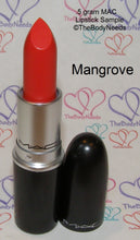 Mangrove MAC Lipstick Sample