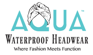AQUA Waterproof Headwear