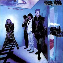 Used - Cheap Trick - All Shook Up - LP