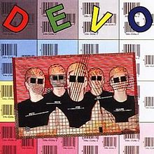 Used - Devo - Duty Now for the Future - LP