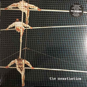 New - Messthetics - Self Titled LP