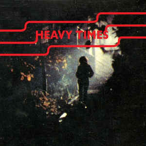 New - Heavy Times - Fix It Alone LP