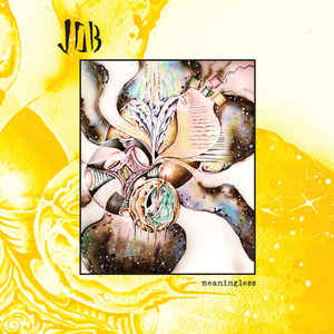 New - Job - Meaningless LP