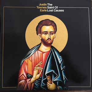 New - Justin Townes Earle - Saint Of Lost Causes - 2xLP