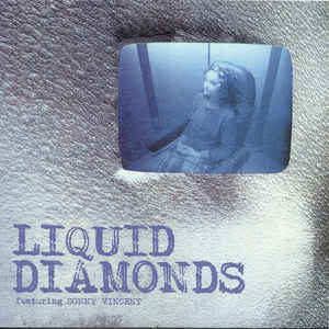 New - Liquid Diamonds - Aw Maw 7""