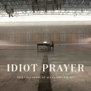Cave, Nick - Idiot Prayer - 2xLP