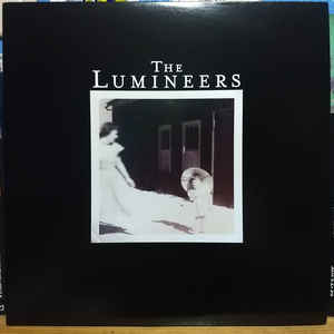 The Lumineers - Self Titled - LP