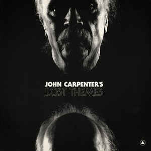 Carpenter, John - Lost Themes - LP