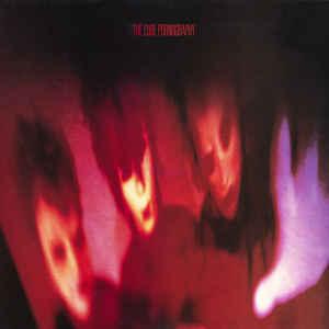 The Cure - Pornography - LP