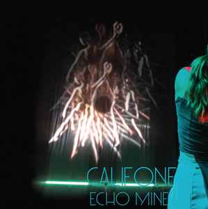 Califone - Echo Mine - LP
