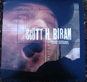 Biram, Scott H. - Fever Dreams - LP