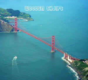 Wooden Shjips - West - LP