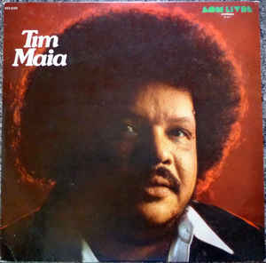 New - Maia, Tim - Self Titled (1977) - LP