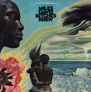 Davis, Miles - Bitches Brew - 2xLP