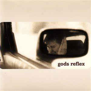 Gods Reflex - A Brief Lesson In Affection - LP