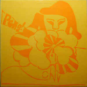 Used - Stereolab - Peng! - LP